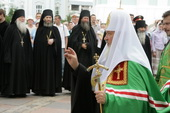 2009-07-17 Канун Сергиева Дня
