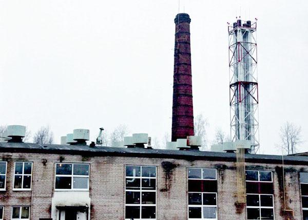 Образец жалобы на водоканал в администрацию города