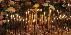 Сегодня православные отмечают Радоницу и день памяти Святейшего Патриарха Пимена Лента новостей - Новости - Сергиев Посад.RU Инф