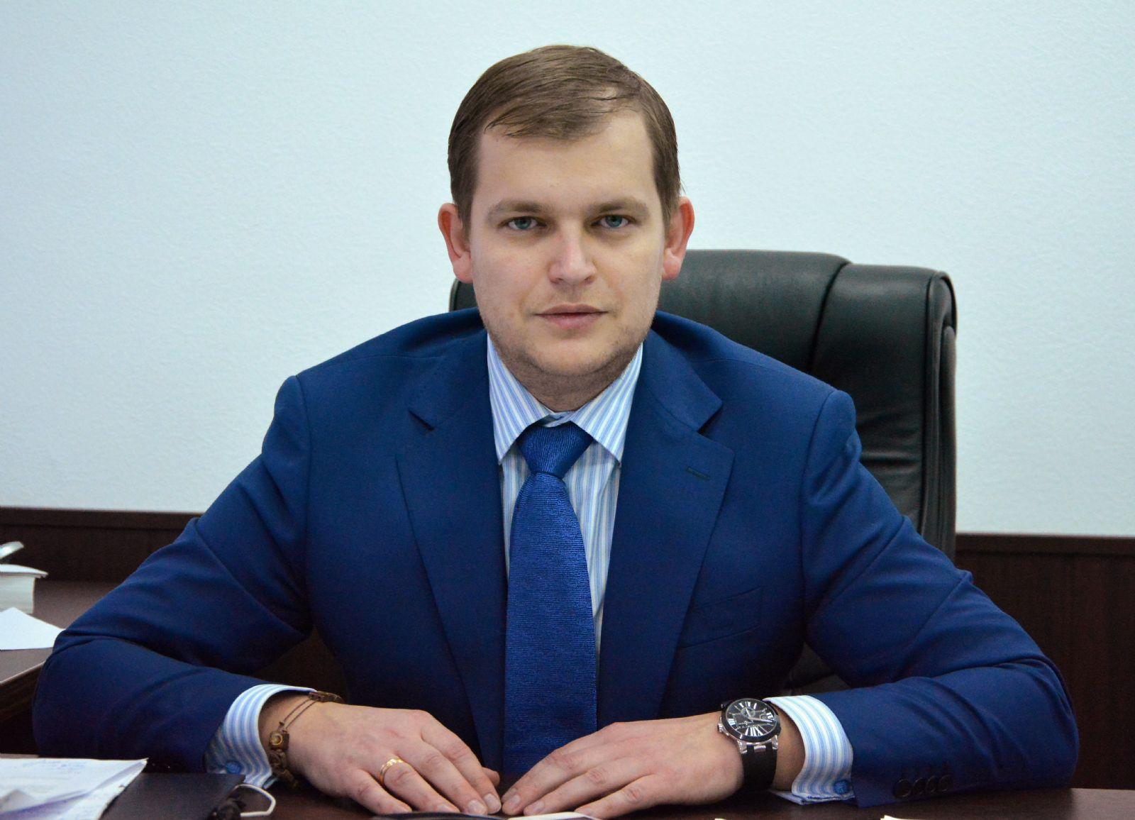 Александр Андрианов