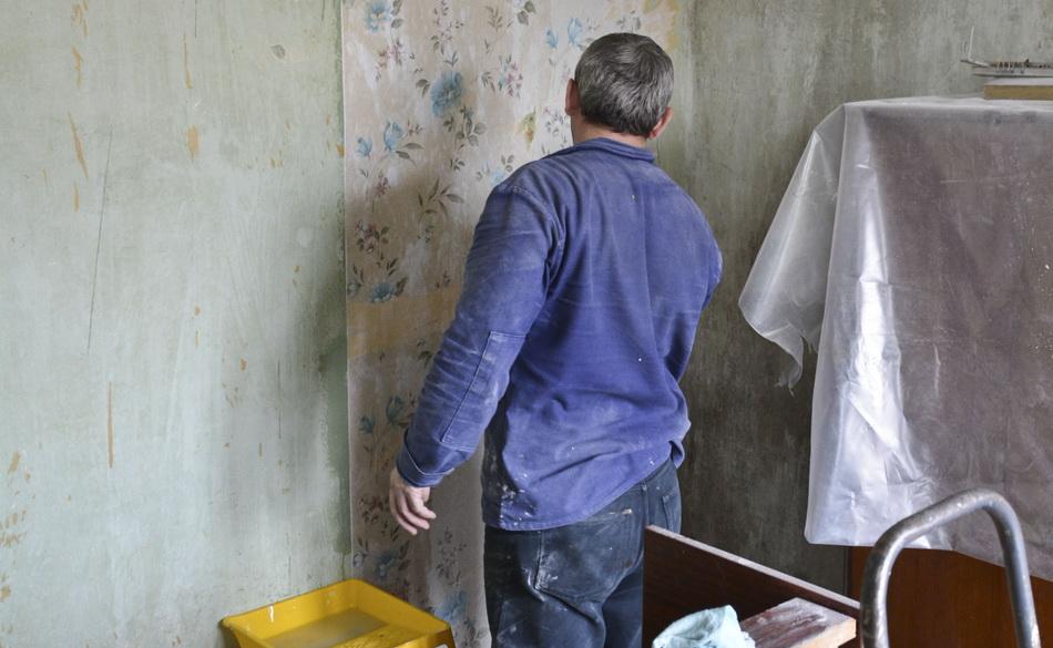 Ремонт жилья ветеанов