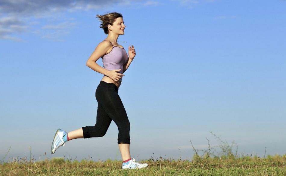Врачи поведали, каким образом бег может воздействовать наголовной мозг