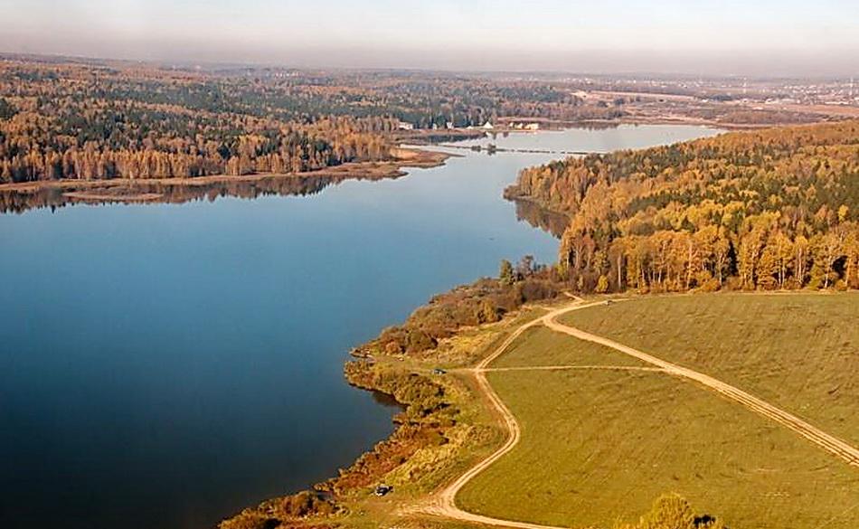 торбеевское озеро фото