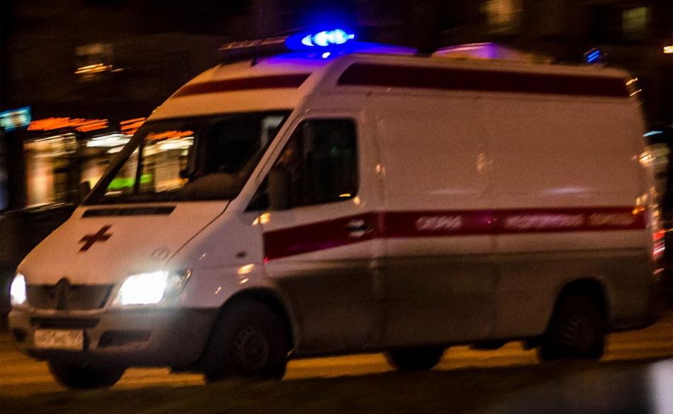 Два человека погибли в итоге ДТП сучастием маршрутки вПодмосковье
