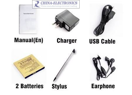 China Electronic
