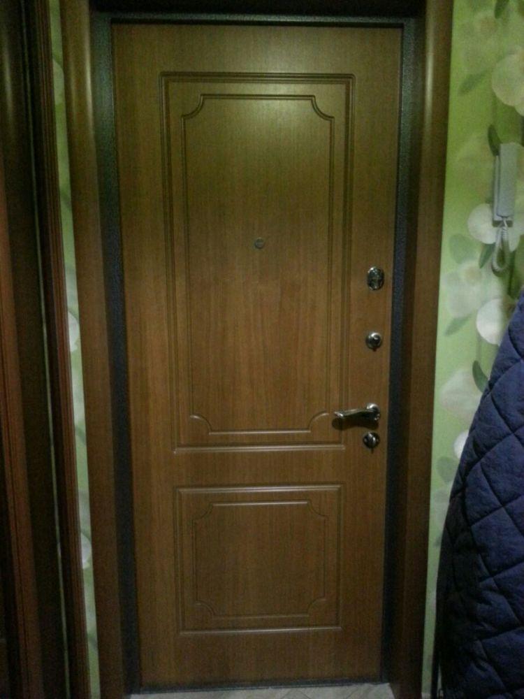 стальные двери по сергиево посаду и району