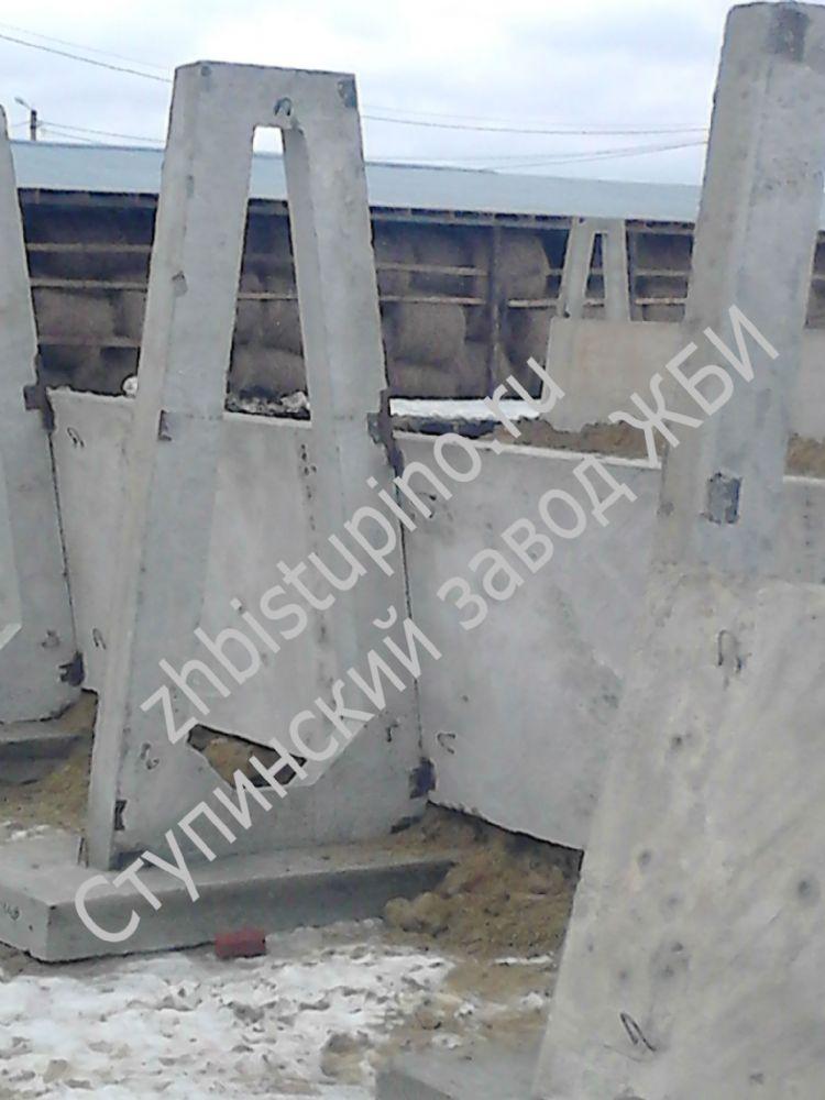 Железобетонный завод сергиев посад жби в аэропорту