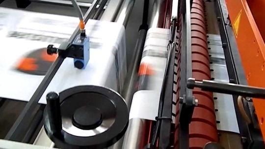Клейкая лента для упаковки (Скотч) Rexant 48мм 66м 6шт 09-4202