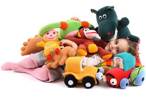 Сайт игрушек для детей