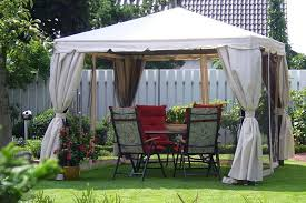 палатки и шатры для сада