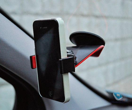 Как своими руками сделать держатель для телефона в машину своими руками 94