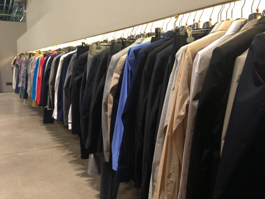 e36fe15ec6d Закупка брендовой одежды из Италии по выгодной цене