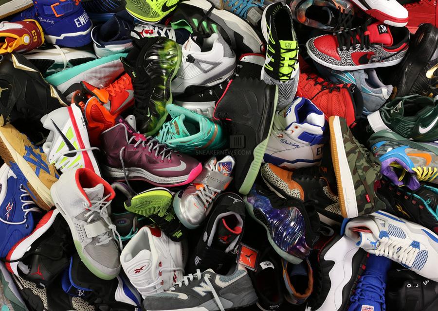 18ab9556 Если речь идет про теплое время года, тогда на первое место можно поставить  кроссовки. Они отлично подходят для любой ситуации, кроме деловой одежды.
